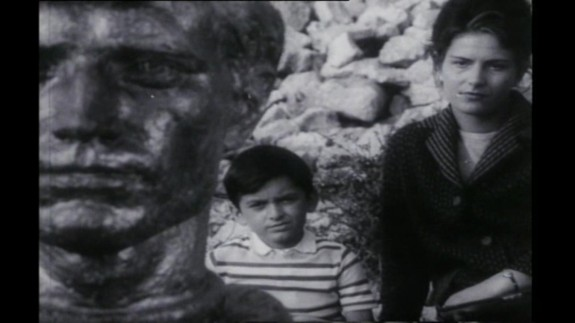 尔巴尼亚电影 第八个是铜像 上译国配 DVD转制MKV